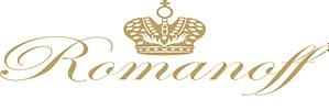 лого Романофф [9425]